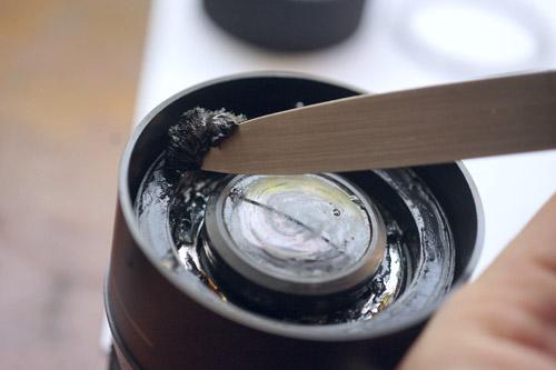 Mamiya CS 45-90mm f35 Repair 11