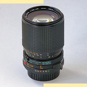 Minolta 35-105mm f35-45 14L MD-III