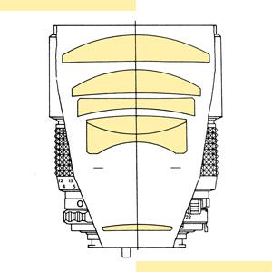 Minolta 135mm f2 MD-III