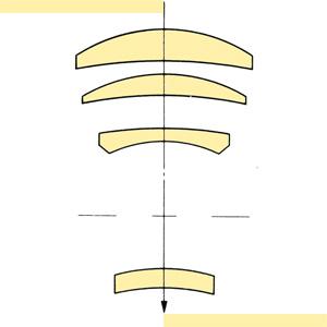 Minolta 135mm f35 MC-I