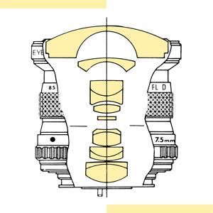 Minolta 7mm f4 MC-X