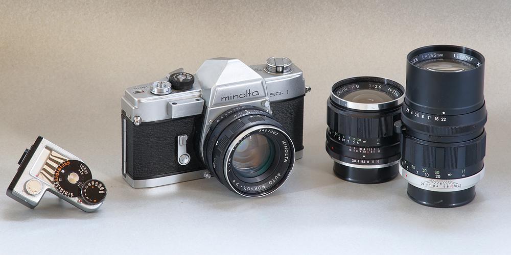 Minolta SR Header DSC03165