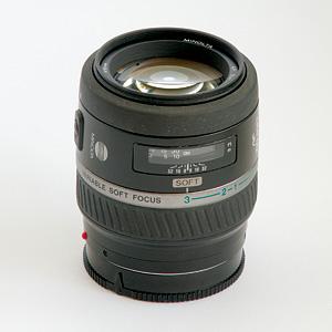 Minolta AF 100mm f28 SoftFocus