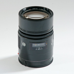 Minolta AF 135mm f28