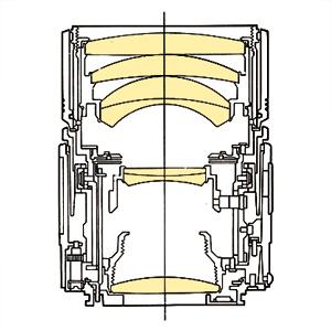 Minolta AF 135mm f28 qs