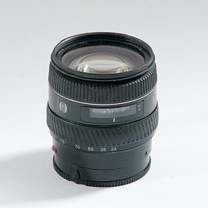 Minolta AF 24-105mm f35-45
