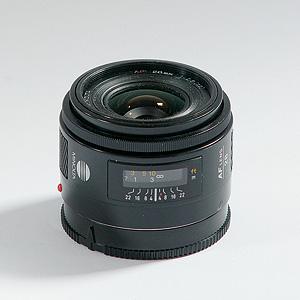 Minolta AF 28mm f28
