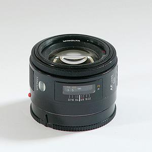 Minolta AF 50mm f14