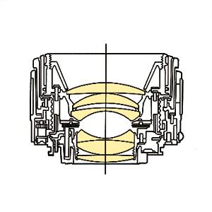 Minolta AF 50mm f17 qs