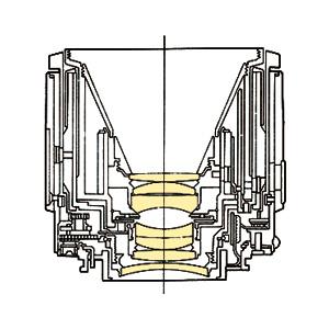 Minolta AF 50mm f28 Macro qs
