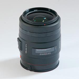 Sony AL 35mm f14 G
