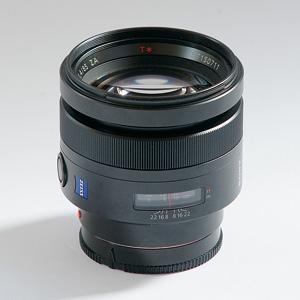 Sony Zeiss 85mm f14