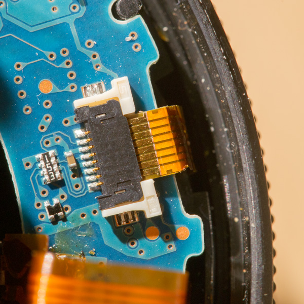 Repair Sony Zeiss 24-70mmf28 ZA 33