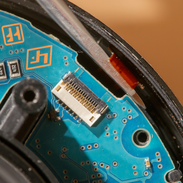 Repair Sony Zeiss 24-70mmf28 ZA 34